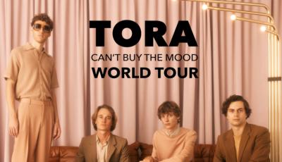 Tora, Lafayette, 17 Apr 2021