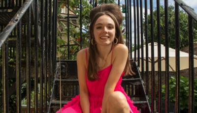 Emily Capell, Lafayette, 27 Nov 2021