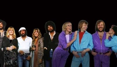 The Abba & Fleetwood Mac Disco Party