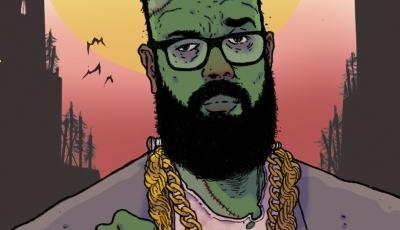 Romesh Ranganathan's: Hip Hop Saved My Halloween - The Fancy Dress Party!